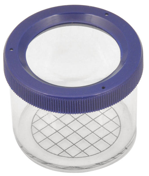Round Stand Magnifier Bug Viewer