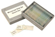 Microscope Slide Set - General Set No. I, Set of 25