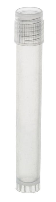 Storage Vials - 5ml - Polypropylene Plastic - Screw Top