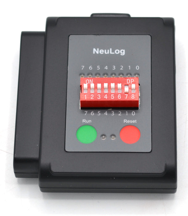 Neulog Sense C Language Coding Unit