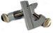 Universal Clamp Holder, Jumbo Sized - Holds Rods up 20mm in Diameter