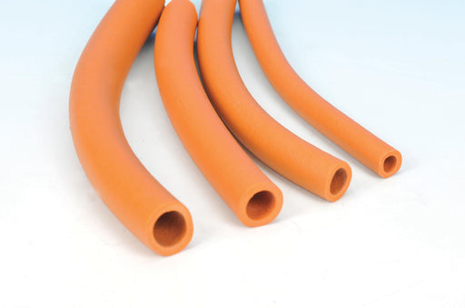 Tubing Rubber Red, Bore 25mm, wall thickness 3.5mm