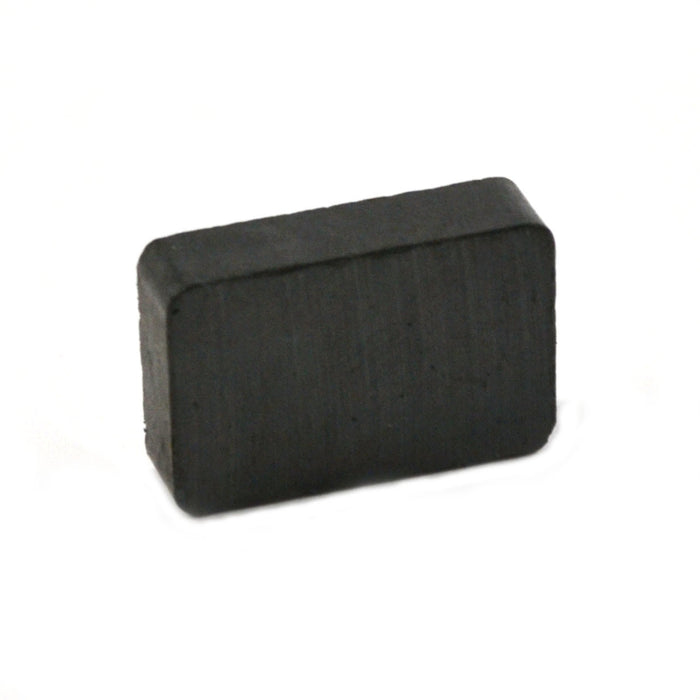 Rectangular 30 mm x 20 mm x 6 mm