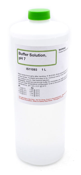 7.00 Buffer Solution, 1L - The Curated Chemical Collection