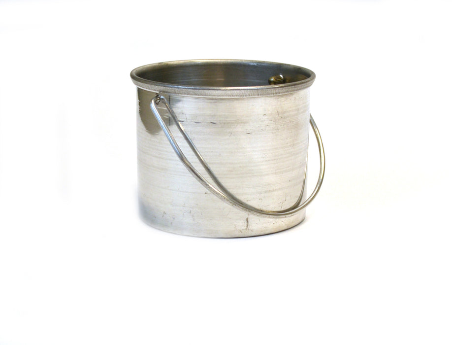 "4"" Catch Bucket with handle - hBARSCI"
