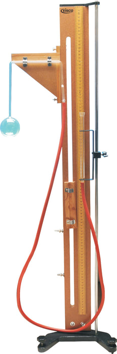 Charles's Law Apparatus