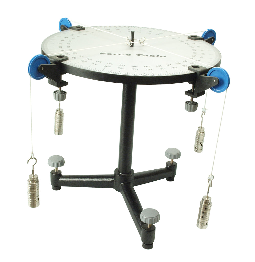 Eisco Labs Standard Force Table - 40cm diameter