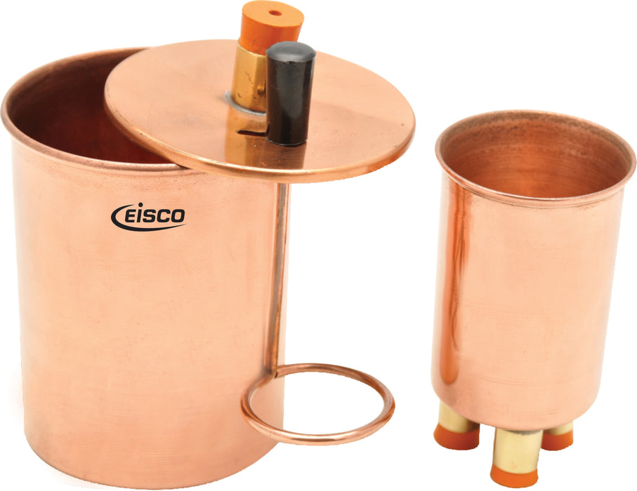 Eisco Labs Calorimeter Set