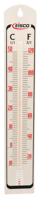Thermometer Wall, Size 400 x 60 mm