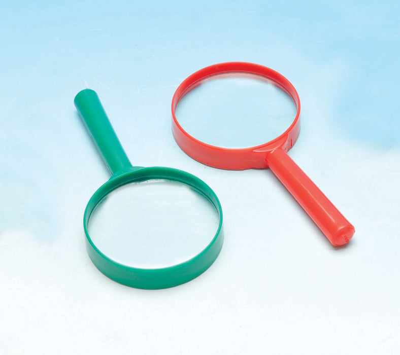 Magnifier - Reading Glass