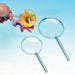 Magnifier - Reading Glass, diameter 75mm, Focal Length 20cm