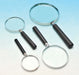Magnifier - Reading Glass, diameter 50mm, Focal Length 20cm
