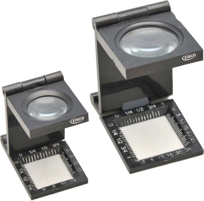 Magnifier - Linen Testers, 5x magnification