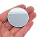 "Convex Optical Mirror - Glass, 1.5"" (38mm) dia. 150mm Focal Length - Eisco Labs"