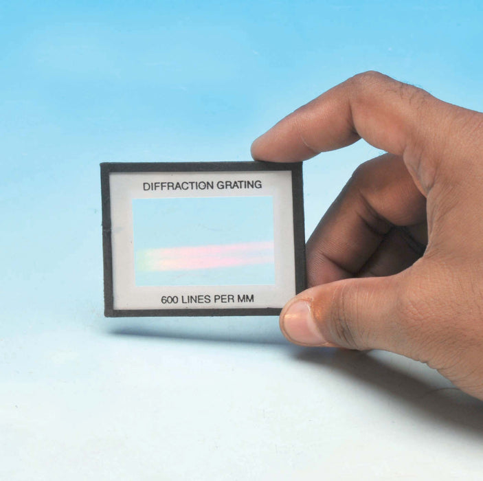 Diffraction Grating, 1000 Lines / mm