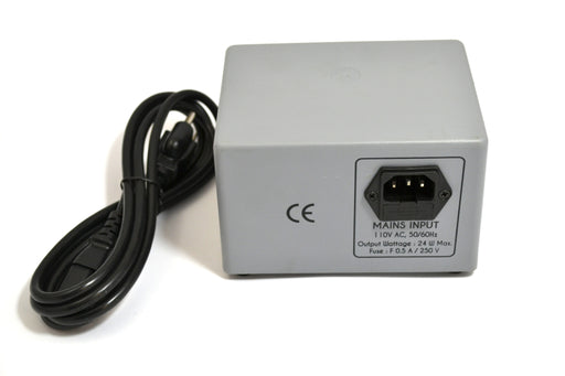 Low Voltage AC//DC Power Pack 6V//12V Includes Power Supply 2 A Eisco Labs