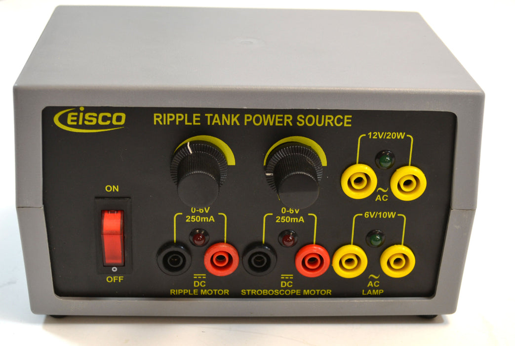 Eisco Labs Ripple Tank Controller