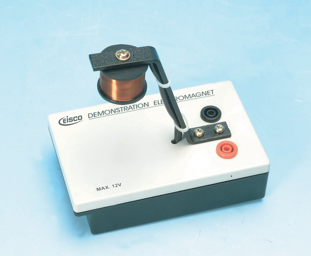 Eisco Labs Demonstration Electromagnet