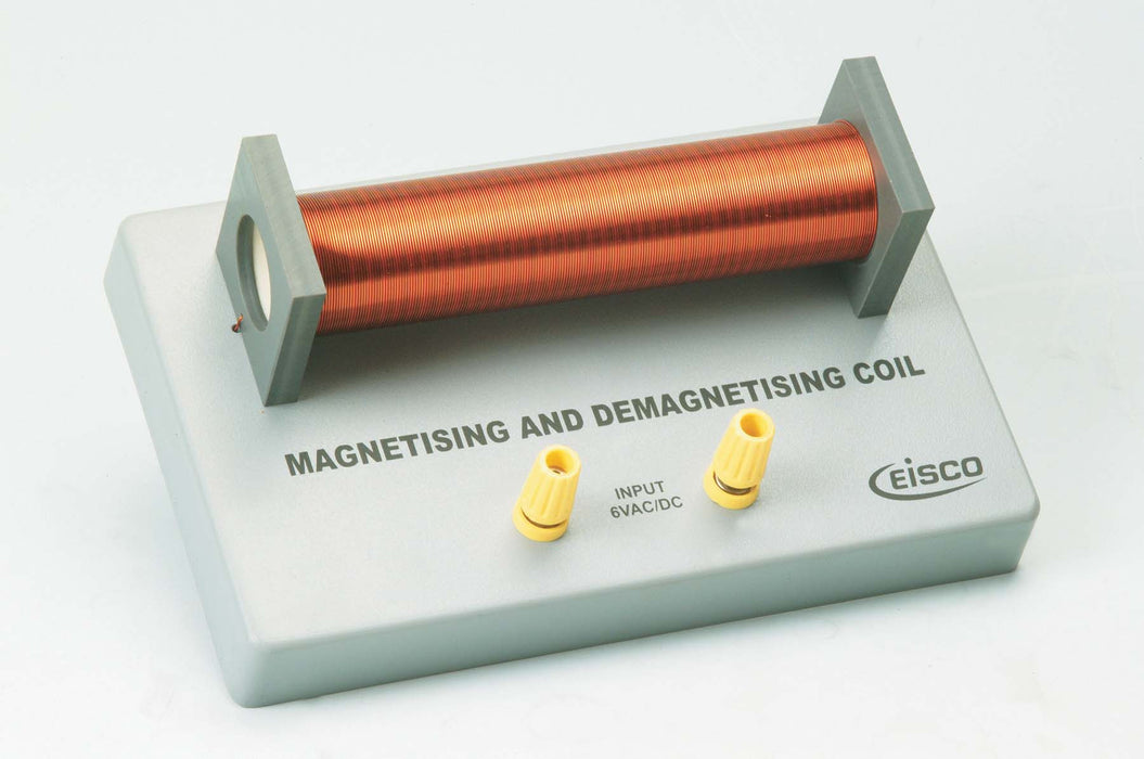 Magnetizing and Demagnetizing Coil