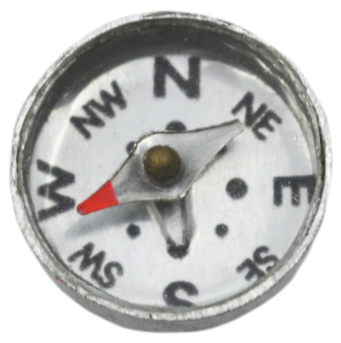 "Basic Plotting Compass, 0.6"" diam. (16mm)"