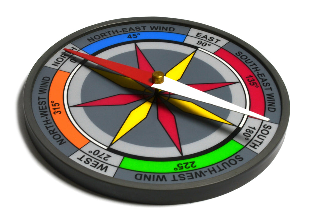 Demonstration Compass