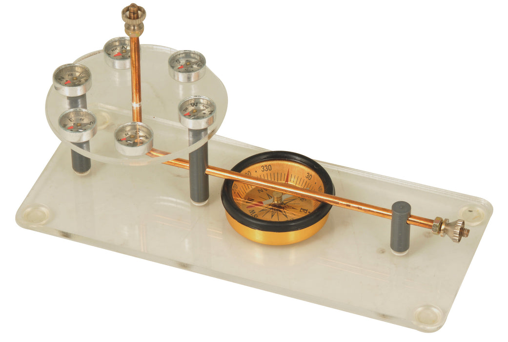 Eisco Labs Ampere Rule Apparatus