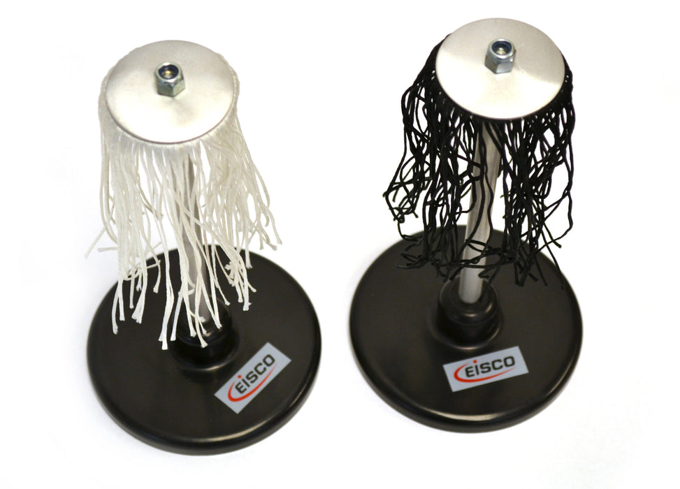 Eisco Labs Electrostatic Pompon Set