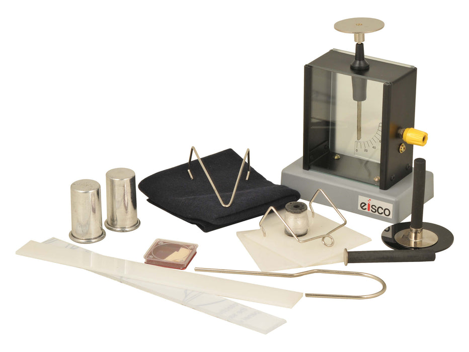 Eisco Labs Electrostatics Kit