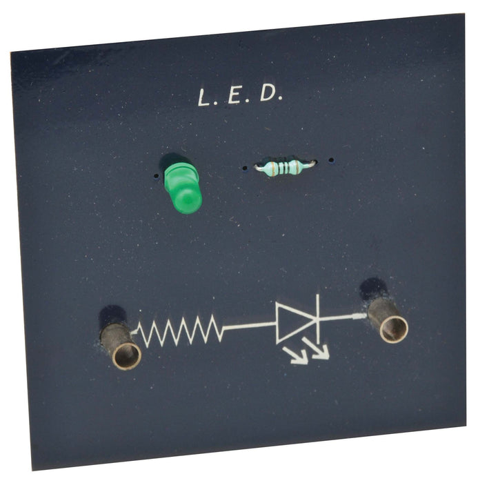 LED Boards, Black