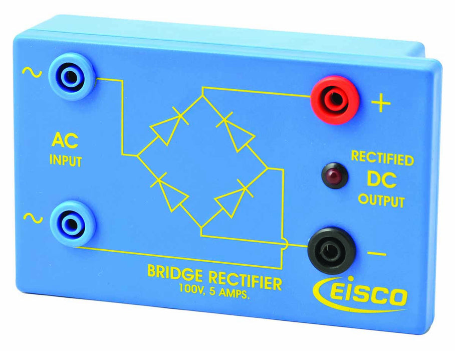 Bridge Rectifier, 1 Amp / 600 V