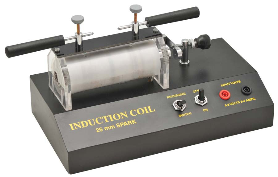 Induction Coil, Spark in 100mm