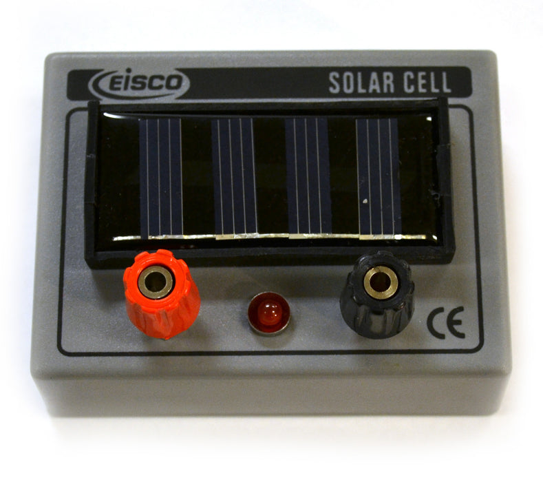 "Eisco Labs Photo Electric Cell Unit - 3 7/8"" x 2 3/4"""