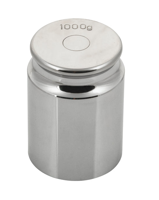 1000g Balance Weight, Stainless Steel, Spare, Eisco Labs