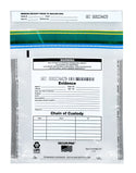 100pk Evidence Bags, 12