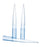 Low-Retention Micropipette Tips, 200-1000 μl, Pack of 500, Non Sterile