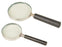 Magnifier - Reading Glass, diameter 100mm, Focal Length 20cm