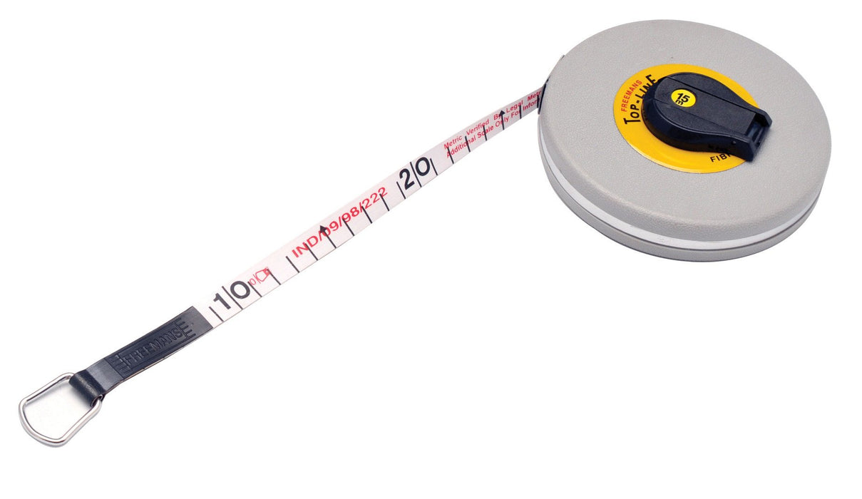 Tape Measures - 15 mtr.