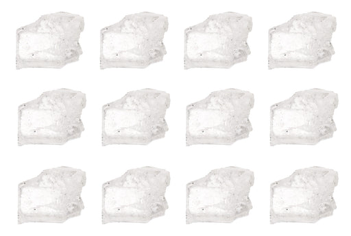 Geologist Selected /& Hand Processed 1 Approx Great for Science Classrooms Eisco Labs Mineral Specimens 6PK Raw Calcite Class Pack