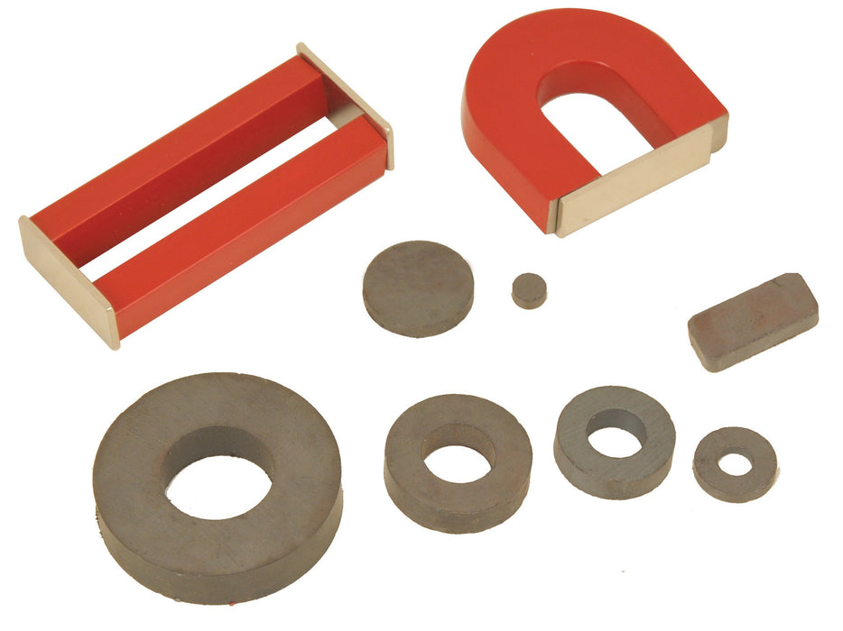 Magnets Ceramic - Ring