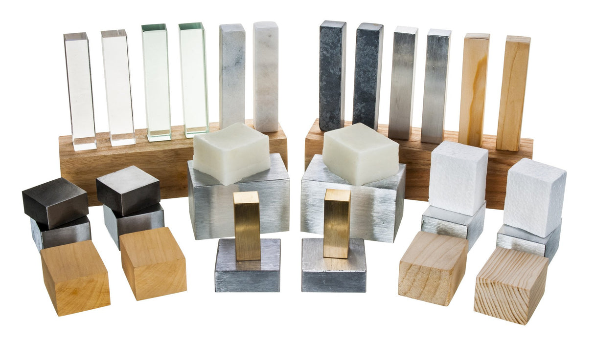 Materials Kit Solids