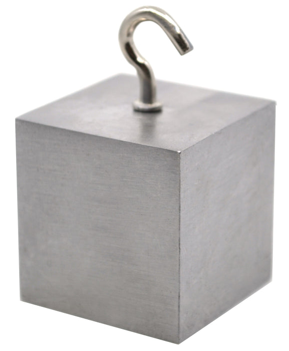 Specific Gravity Cube - Lead - With Hook