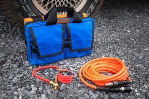 Off Road Air Tools Bag  - Blue Ridge Overland Gear