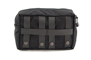 "Medium GP Pouch | Velcro Front - 5 x 8 x 3""  - Blue Ridge Overland Gear"