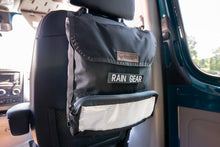 Load image into Gallery viewer, Headrest Storage Bag  - Blue Ridge Overland Gear