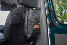 Load image into Gallery viewer, Headrest Trash Bag  - Blue Ridge Overland Gear