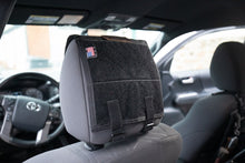 Load image into Gallery viewer, Headrest Pouch Kit  - Blue Ridge Overland Gear