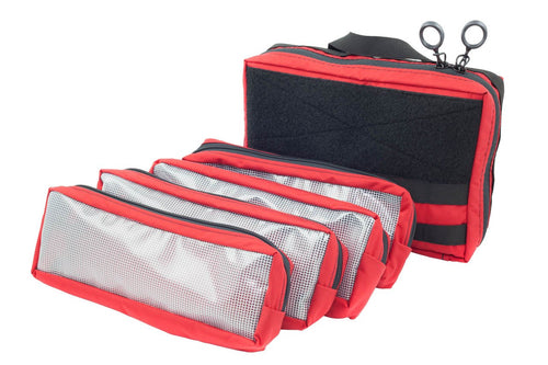 First Aid IFAK Bag - Medium Default Title - Blue Ridge Overland Gear
