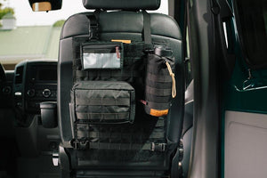 MOLLE Seat Back Panel - 14 x 20"