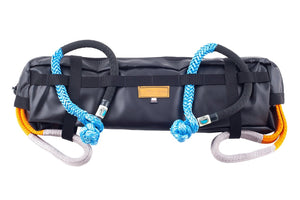 Recovery Tow Strap Bag Snatch Strap Recovery Kit +$112.88 - Blue Ridge Overland Gear