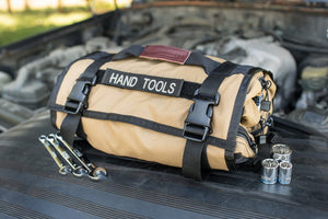 Tool Pouch Roll  - Blue Ridge Overland Gear